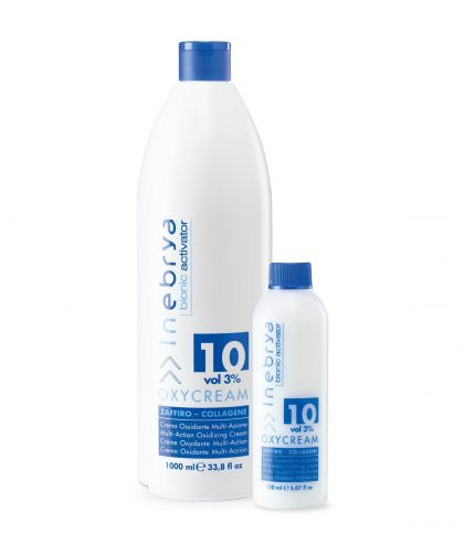 INEBRYA BIONIC ACTIVATOR OXICREAM 10 VOL 150ML