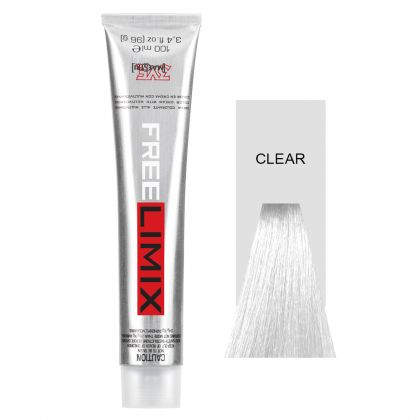 FREELIMIX VOPSEA PERMANENTA PROFESIONALA 100 ML CLEAR