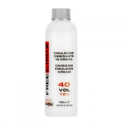 FREELIMIX EMULSIE OXIDANTA 150ML 40%VOL