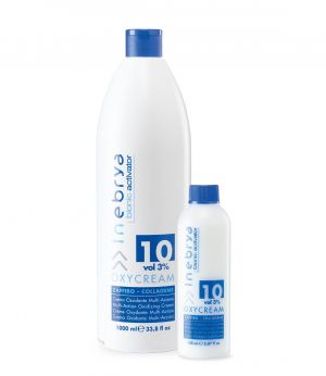 INEBRYA BIONIC ACTIVATOR OXICREAM 10 VOL 1000ML
