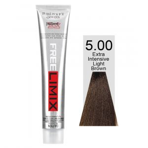 FREELIMIX VOPSEA PERMANENTA PROFESIONALA 100 ML EXTRA INTENSE LIGHT BROWN 5.00