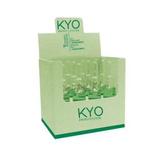 KYO TRATAMENT ENERGIZANT 12 X 10ML